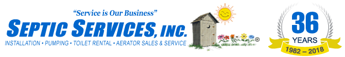 Septic Services, Inc