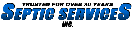 experts in septic services for over 30 years