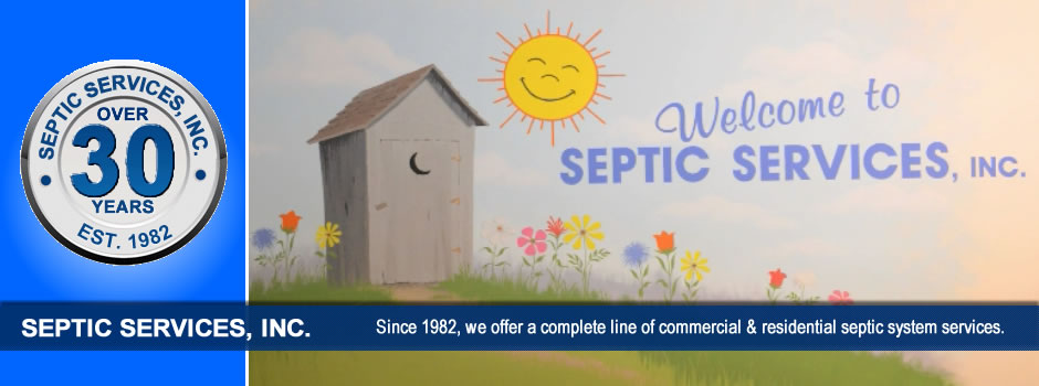 Frequently Asked Septic System Questions