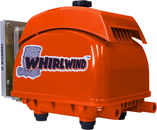 Whirlwind DC60 Air Pump