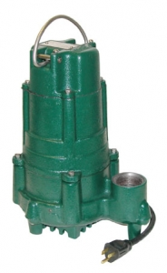 Zoeller BN140 Effluent Pump
