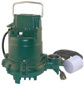 Zoeller BN53 Effluent Pump