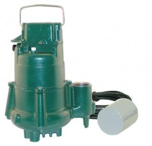 Zoeller BN98 Effluent Pump