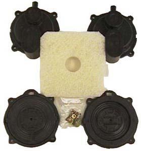 Diaphragm Kit for Secoh Linear Air Pumps