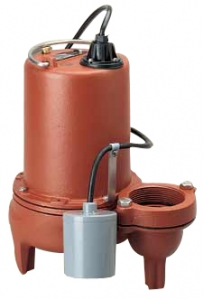 Liberty LE71A2 Sewage Pump