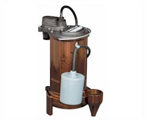 Liberty 283 Effluent Pump