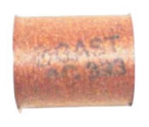 AC393 Orange Filter Element