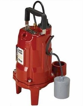 Liberty PRG101A Grinder Pump