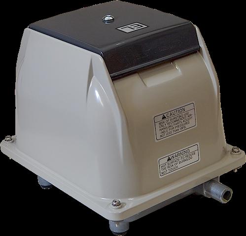 Secoh EL-100 Linear Air Pump