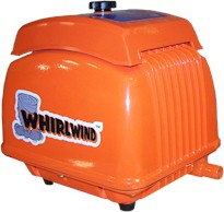 Whirlwind STA100 Linear Air Pump