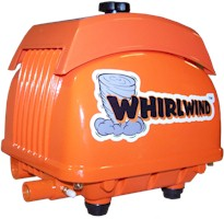 Whirlwind STA60N Linear Air Pump
