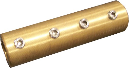 Flagg-Air 340 Bronze Coupler