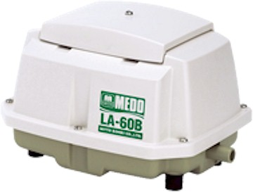 Medo LA-60B Linear Air Pump