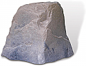 Artificial Rock Cover - Model 102
