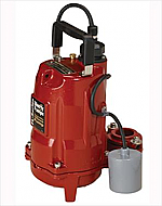 Liberty FL51A Effluent Pump