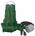 Zoeller BN137 Effluent Pump