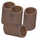 Rubber Tips for Flagg-Air Brackets