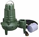 Zoeller BN267 Sewage Pump