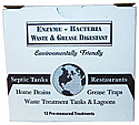 Septic Tank Bacteria Additive