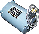 Flagg-Air 340 Motor