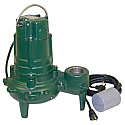 Zoeller BN270 Sewage Pump
