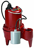 Liberty LE41A Sewage Pump